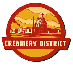 Creamery District