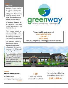 Greenway Designer